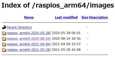 Raspi6400